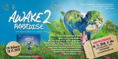 Awake2Paradise-Premiere