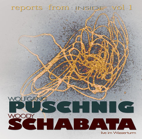 PUSCHNIG / SCHABATA - Reports from Inside I