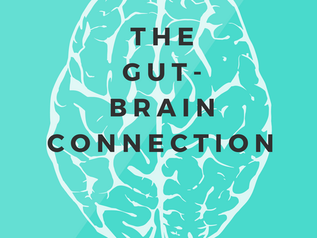 The Surprising Connection Between Gut Bacteria And Mental Health
