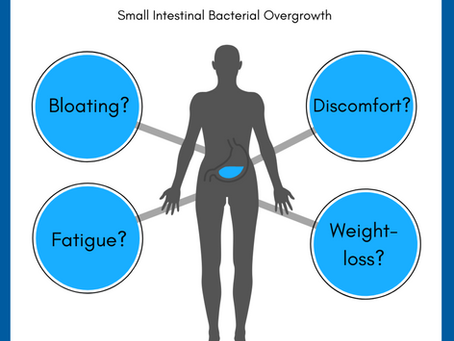 What Is SIBO? Could It Be Contributing To Your Digestive Issues?