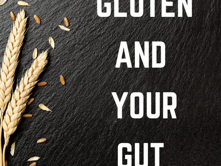 The Effects of Gluten on Your Gut Health