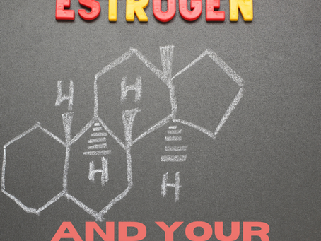 Estrogen and Your Gut- What is the Connection?