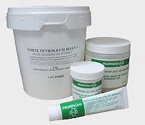Healthcare Plus White Petroleum Jelly