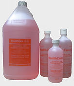 Healthcare Plus Isopropyl 70% Colourless Rubbing Compound