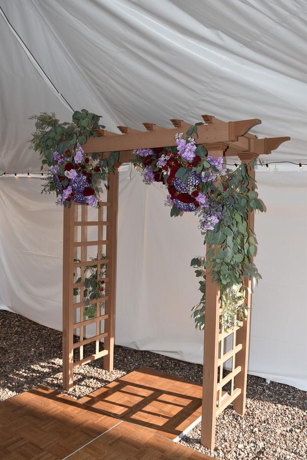 Decorative Trellis