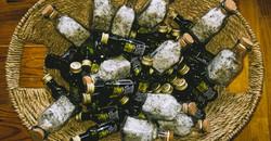 Herbed Salt & Olive Oil