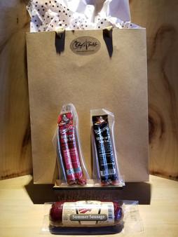 Usinger's Sausage or Sticks