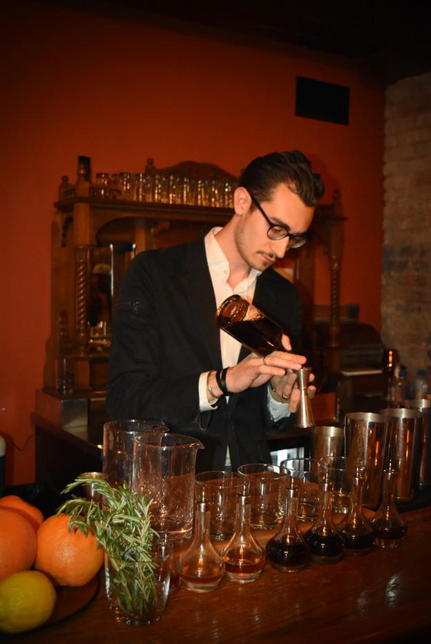 Prohibition-Era Cocktails