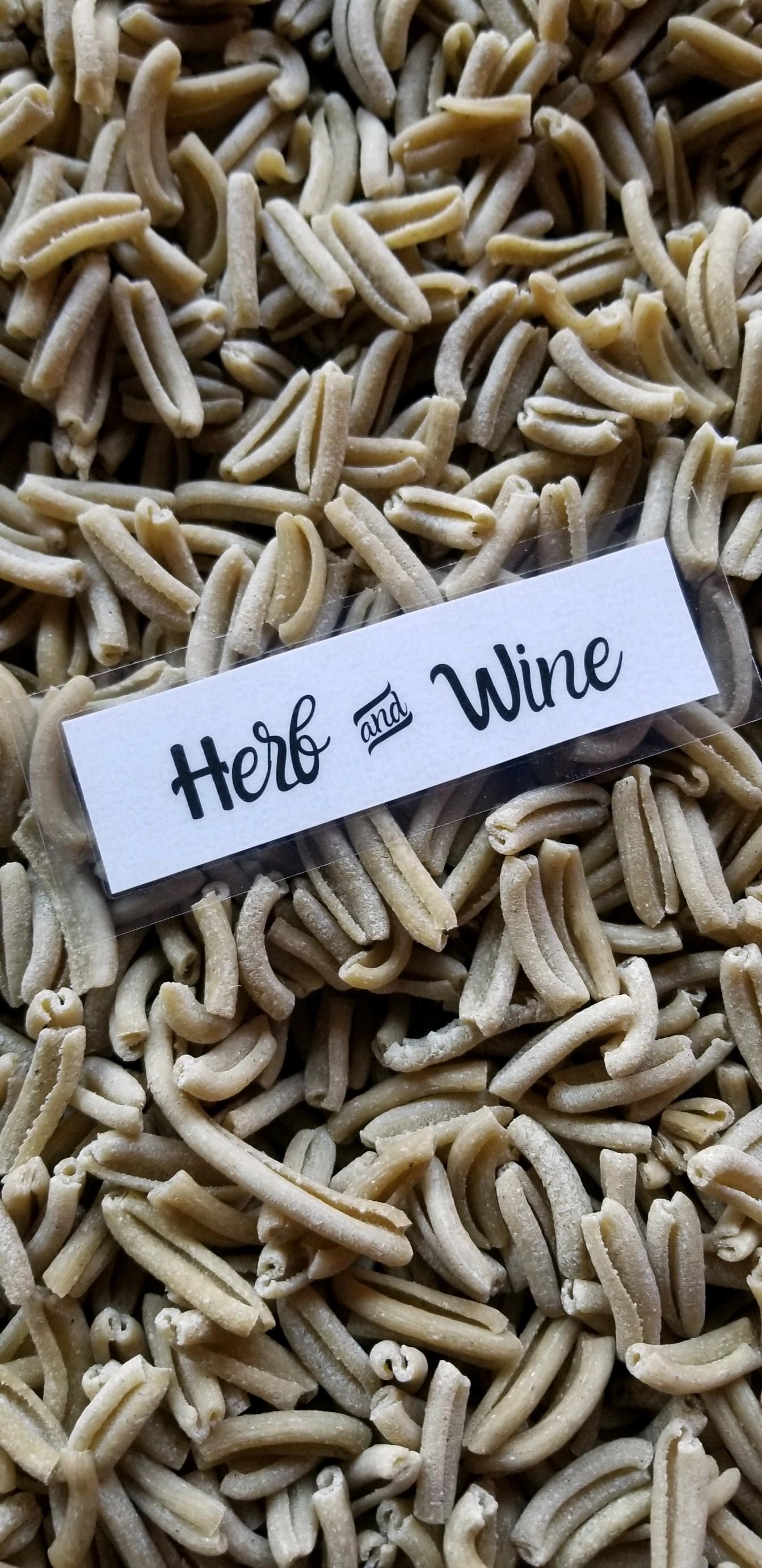 Herb & Wine