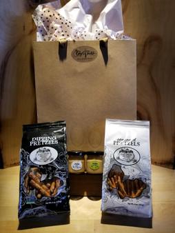 East Shore Specialty Pretzels & Mustards