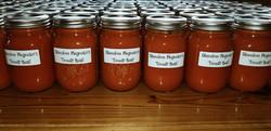 Grandma Magnasco's Tomato Basil