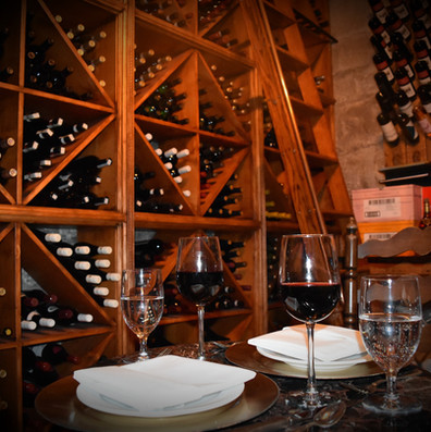"""""""Sommelier Select,"""" our Powerful, Personalized Beverage Purchasing Program"""