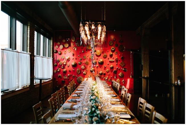 Set Grand Table