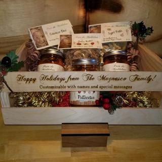 Add Holiday Cheer & Decoration