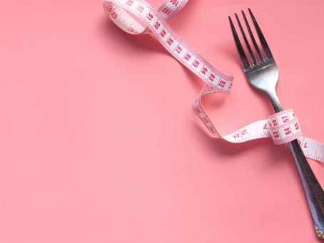 A CULTURA DA DIETA