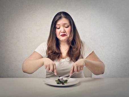 Você vai querer ler isso antes de começar sua nova dieta