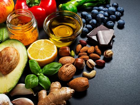 MINDFUL EATING - Prática guiada com a alimentação! Ressignificando alimentos saudáveis.