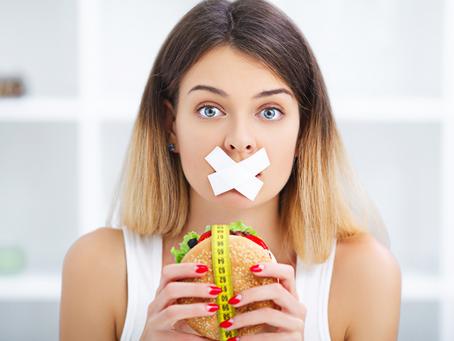 O erro das dietas revelado!