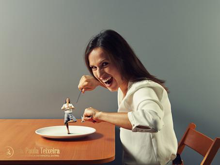 Imediatismo crônico? Quanto tempo é preciso para ser um comedor consciente e qual o melhor atalho?