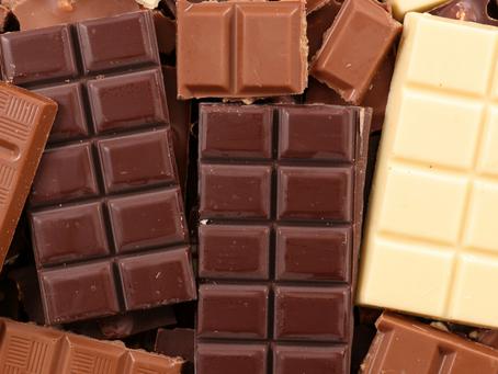 MINDFULLNESS - Prática Guiada com chocolate 🍫