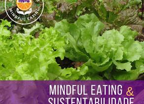 Mindful Eating e sustentabilidade