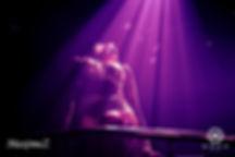 Stripteaseuse Belgique