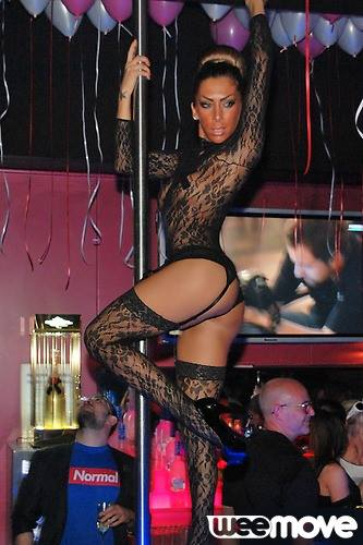 SHOW STRIPTEASE SUR MESURE