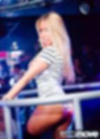 Stripteaseuse Colmar à domicile pour enterrement de vie de garçon anniversaire