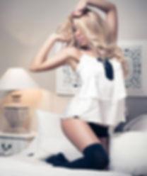 Stripteaseuse Metz à domicile