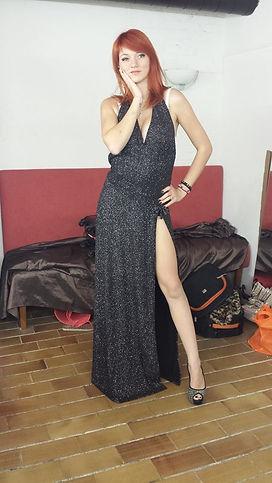 Stripteaseuse Toulouse enterrement de vie de garçon