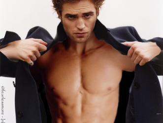 Robert Pattinson veut devenir stripteaseur ?
