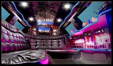 Stripteaseur Luxembourg limousine
