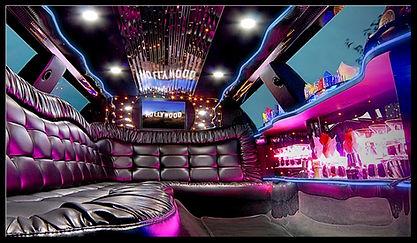 Striptaeseur Nancy limousine Thomas