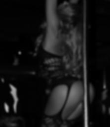 Gogo danseuse à Metz