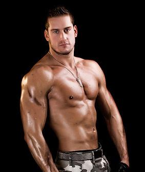 Réservez un stripteaseur-chippendales à Metz à domicile