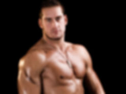 Chippendales Luxembourg pour anniversaire