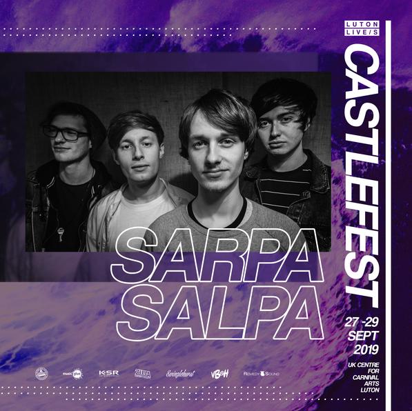Sarpa Salpa