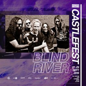 Blind River