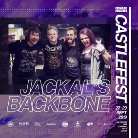 Jackals Backbone