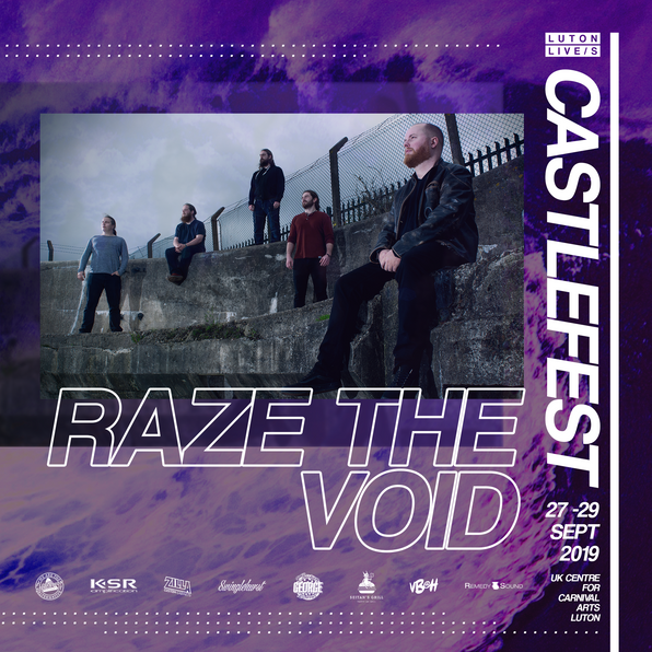 Raze the Void