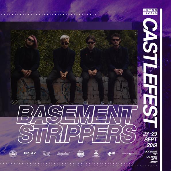 Basement Strippers