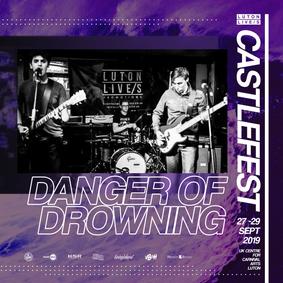 Danger of Drowning