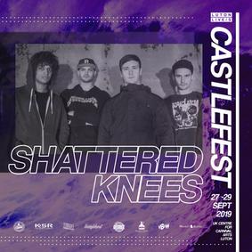 Shattered Knees