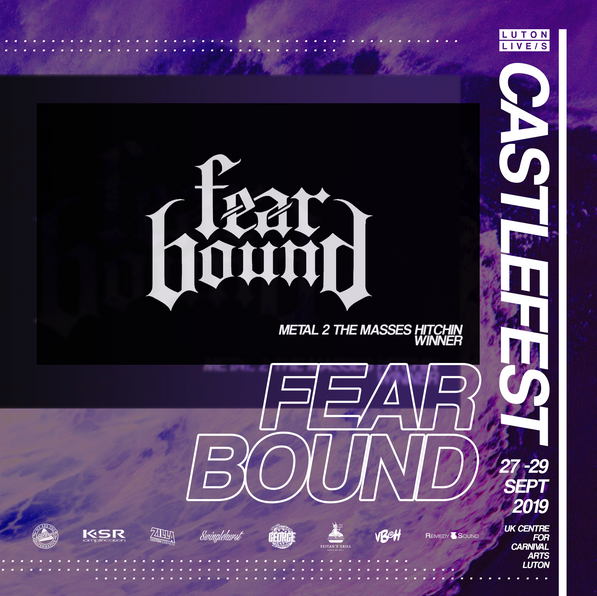 Fear Bound