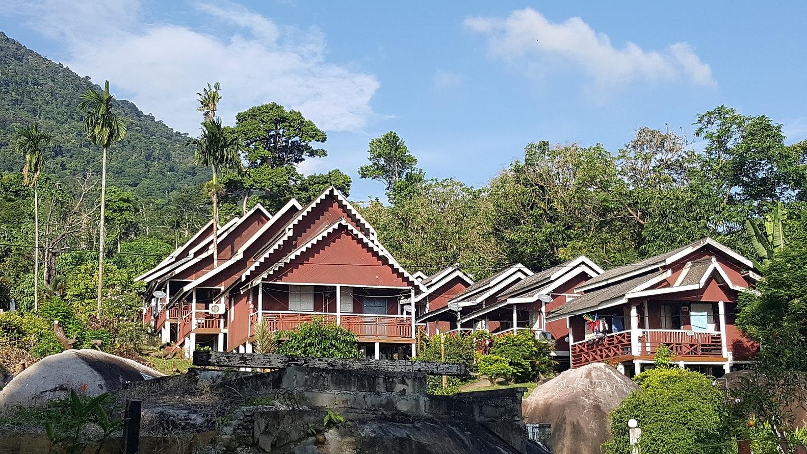 Pakej Pulau Tioman 2018 Pakej Percutian Sun Beach Resort
