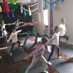 Aula de Yoga para Crianças Zona Oest