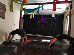 Escola de Yoga Vila Sônia Vila Gomes