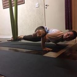 Estúdio de Yoga Butantã Bonfiglioli