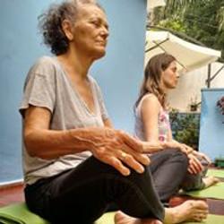 Aulas de Meditação Zona Oeste