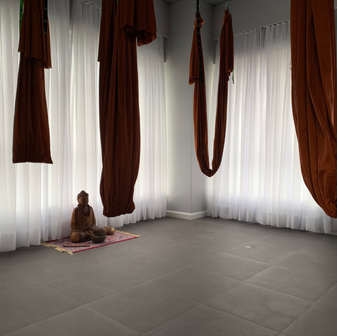 Yoga Vila São Francisco